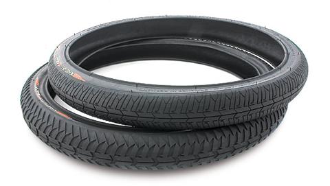khe premium tire bmx タイヤ スチール