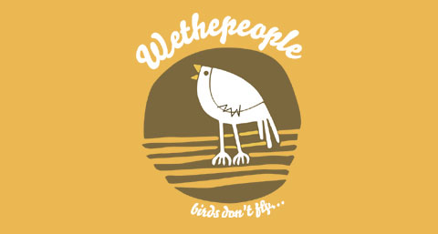 wethepeople ウィーザ fork フォーク bmx
