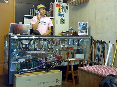 cave bmx ショップ 横浜