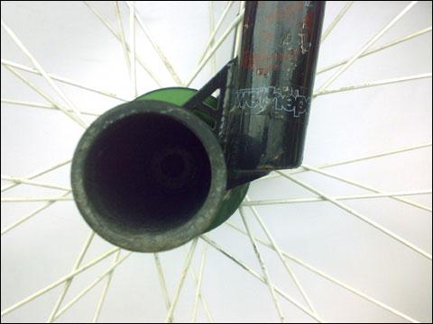 wethepeople herium excalibur fork bmx