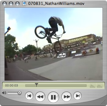 united nathan williams