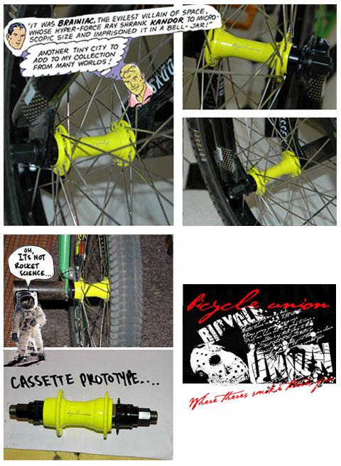 bicycleunion bmx