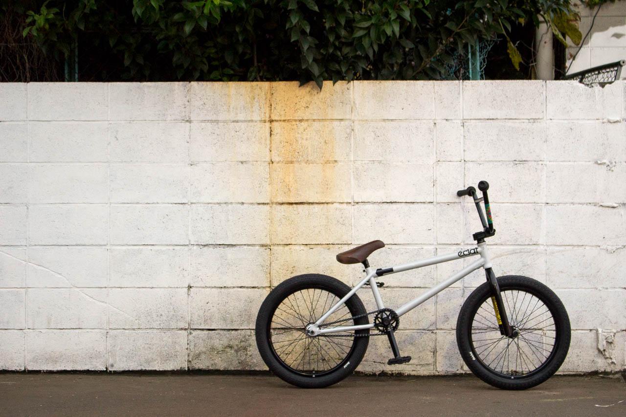 daisuke maja,bikecheck,eclat,aliveindustry
