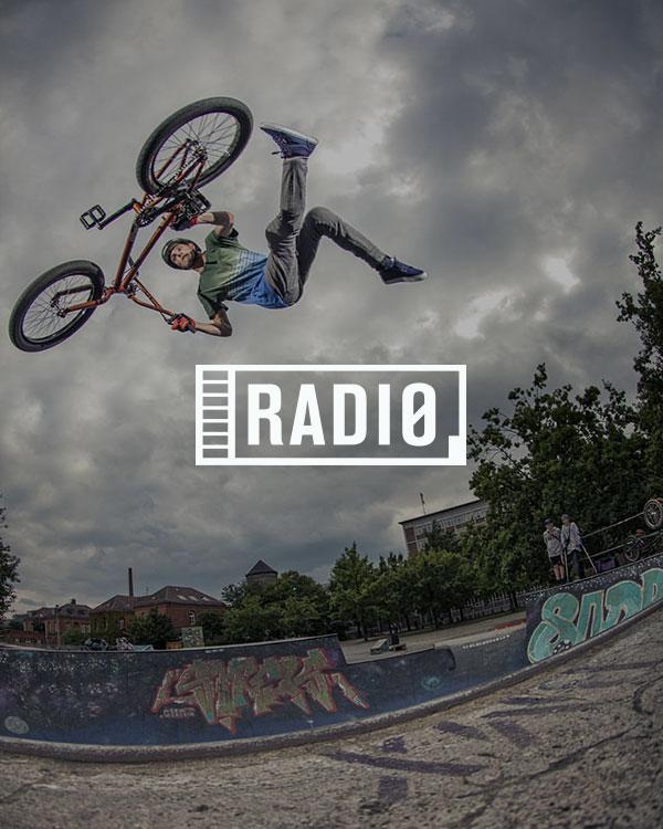 radio bike co bmx
